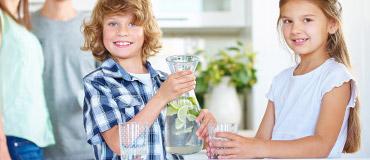 depuratore acqua per un acqua sempre buona dal rubinetto di casa