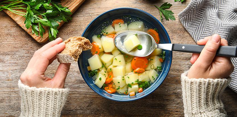 Consigli e trucchi per un ottimo minestrone di verdure