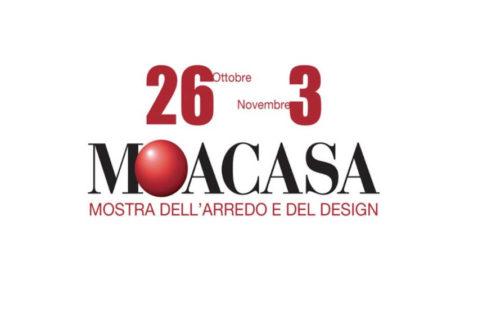 Fiera Moacasa Dal 26 Ottobre Al 3 Novembre Roma