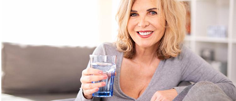 acqua filtrata benefici e vantaggi