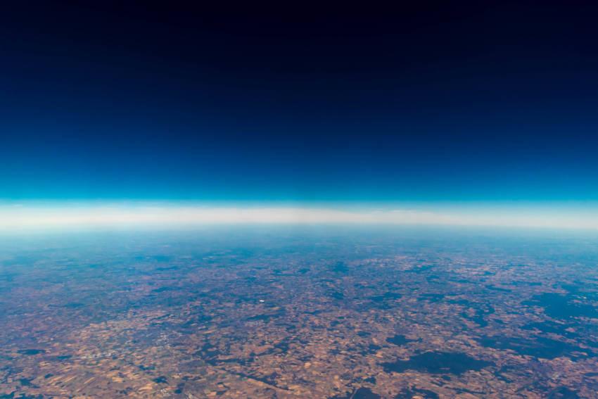 l'ozono stratosferico e l'inquinamento