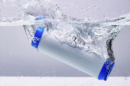 filtri inversa per la depurazione dell'acqua