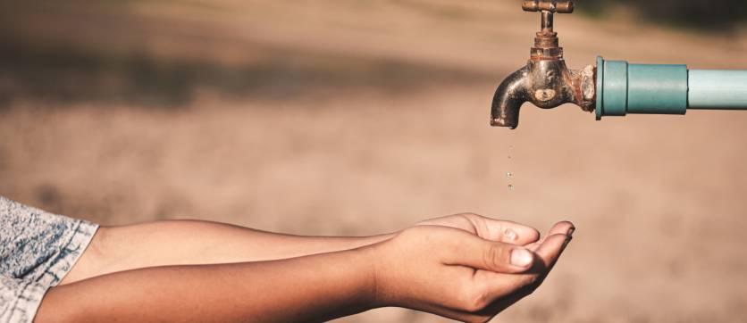 la potabilità dell'acqua