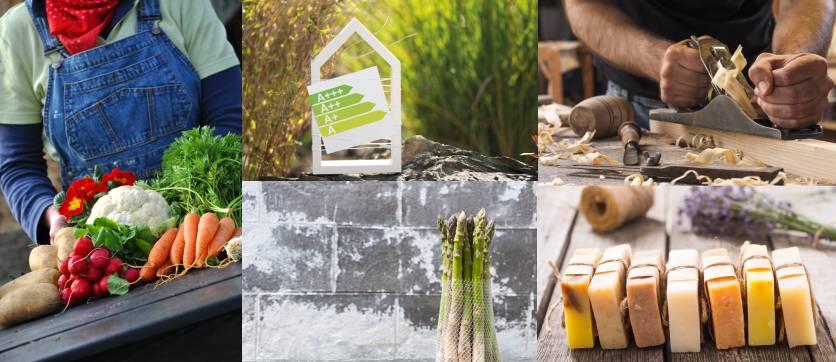 Naturalbio di Forlì 2020 prodotti naturali