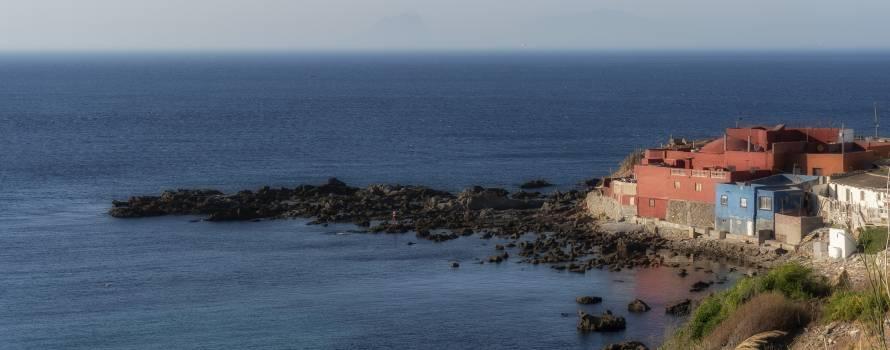 il mar adriatico e l'inquinamento