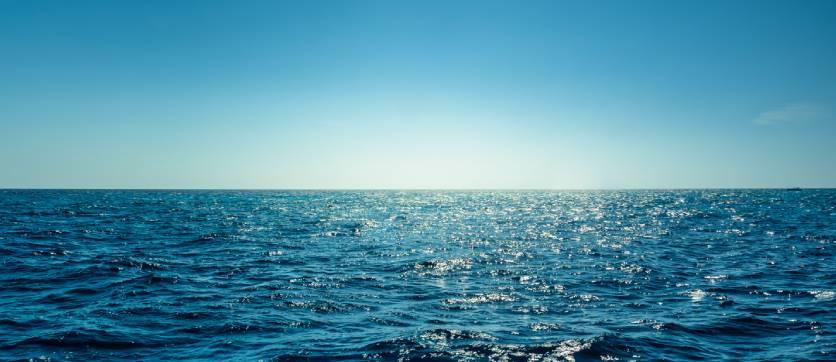 la salinità dell'acqua di mare e perchè