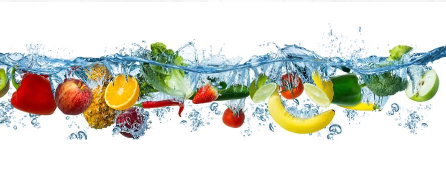 la frutta e la verdura sono un ottimo alimento