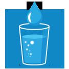 acqua gasata o liscia