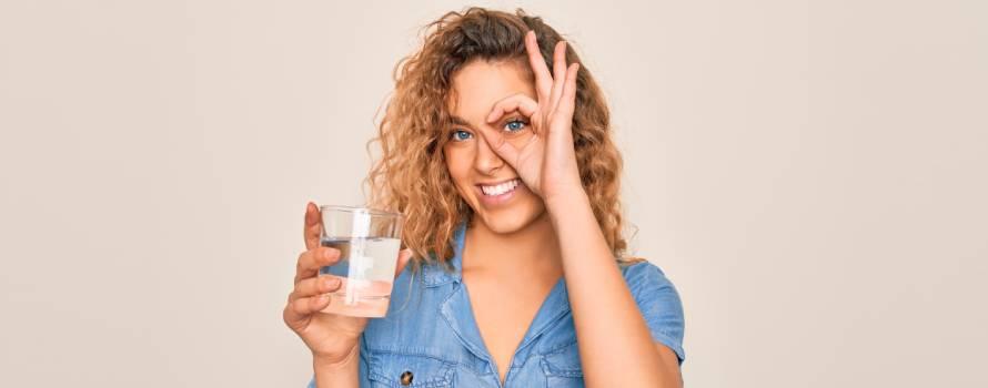 bere acqua del rubinetto porta numerosi vantaggi