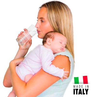 offerta depuratore acqua domestico gratis con pacchetto manutenzione