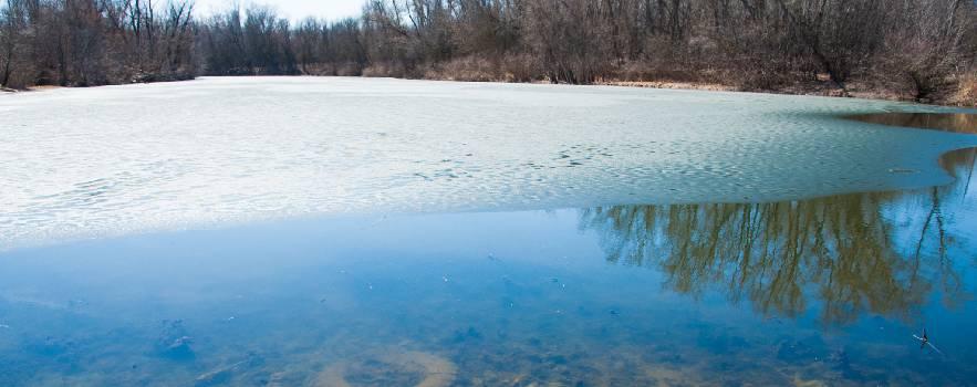 inquinamento idrico dei fiumi e laghi