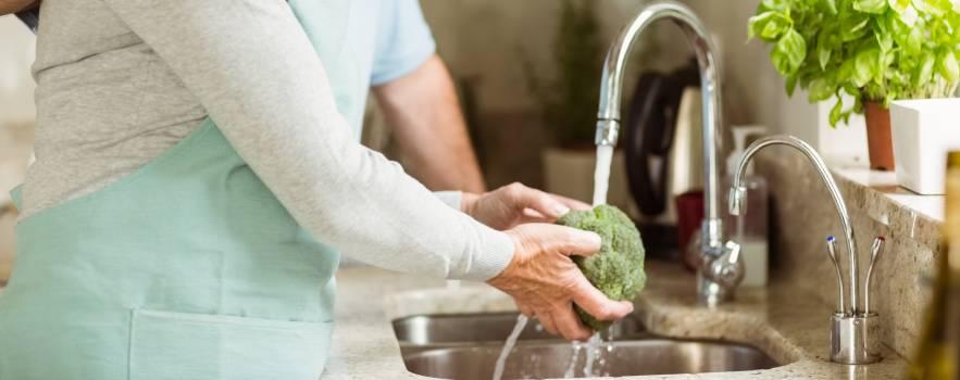 l'acqua a domicilio ha tante funzioni