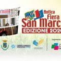 Antica Fiera di San Marco 2020
