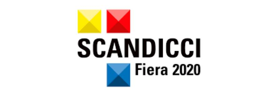 Fiera Scandicci 2020